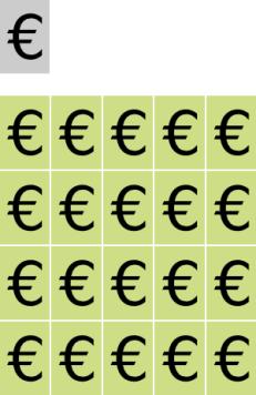 Es un hecho: Cada euro invertido en traducción revierte en 20 euros de beneficio